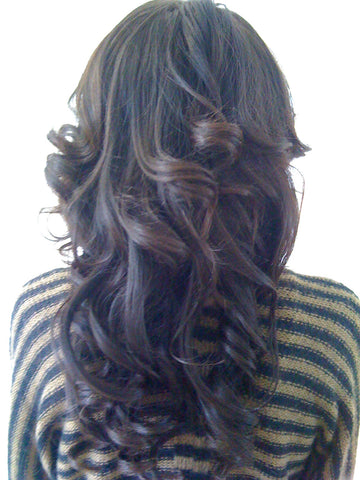 Pros And Cons Of Hair 3 Extensions Methods Sewn Fusion Rings
