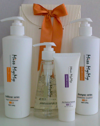 Combo Hair Care Products - Miss MyMy