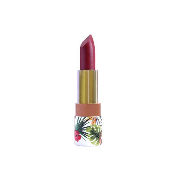 Labial Super Hidratante 100% Natural - Tono Granadina
