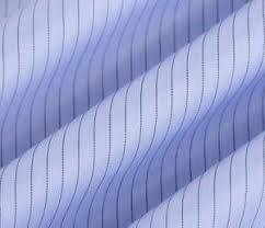 "Ceil Blue Maxima AT ESD Antistatic Medical Barrier Fabric 60"" 99% Polyester 1% Carbon Fiber $1.50  a yard."