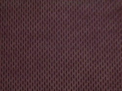 Burgundy Non Woven Cambrelle (r) 60 inch width 25 cents a yard