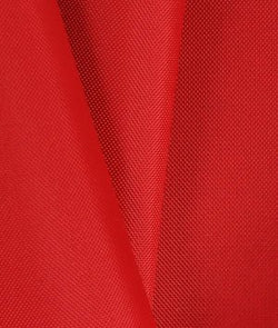 Red 420 Denier Nylon Packcloth - DWR Urethane Coated 60 inch width First Quality $2.50 a yard