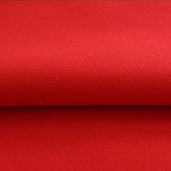 Red Duck 100% Cotton Canvas Fabric 60 inch wide $1.25 a yard
