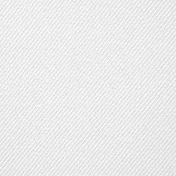 White Hi-Pick 100% Polyester Gabardine, Firm Finish For Mops and other uses,  66/68 inch $1.25 a yard
