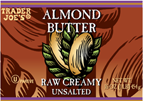 56995 Raw-Creamy-Unsalted-Almond-Butter