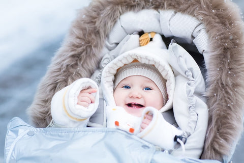 615cbf144041 Do You Know How to Dress Your Baby for Winter
