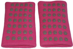 Soft Knee Pads For Crawling Babies / Toddlers. With Rubber Traction. More Colors Available