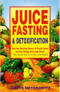 Juice Fasting & Detoxification