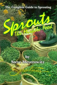 Sprouts: The Miracle Food