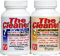 The Cleaner 7 day Men's Formula  52 Capsules