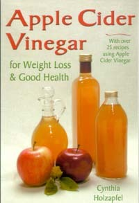 Apple Cider Vinegar / Holzapfel, Cynthia