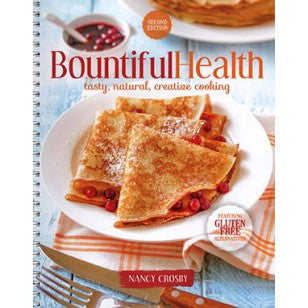 BountifulHealth, second edition