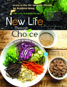 New Life Through Choice