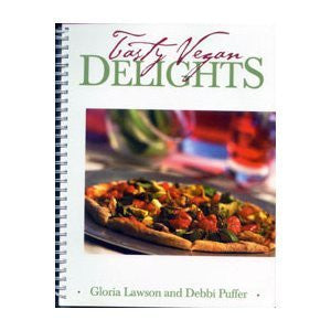 Tasty Vegan Delights Cookbook
