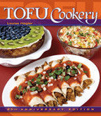 Tofu Cookery Cookbook