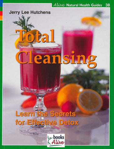 Total Cleansing / Hutchens, Jerry