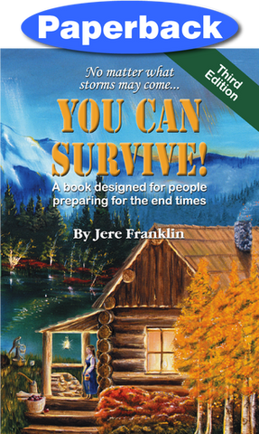 You Can Survive! / Franklin, Jere / Paperback