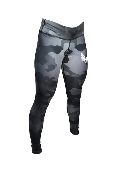 getmybodyfit grey camo womens leggings