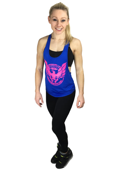 womens get_my_body_fit racer back gym vest
