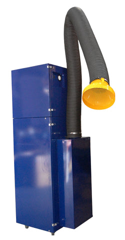 Electrocorp Fume Extractor HD950 Air Cleaner