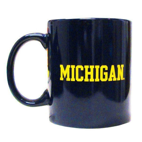 UM 11oz Traditions Mug - Navy