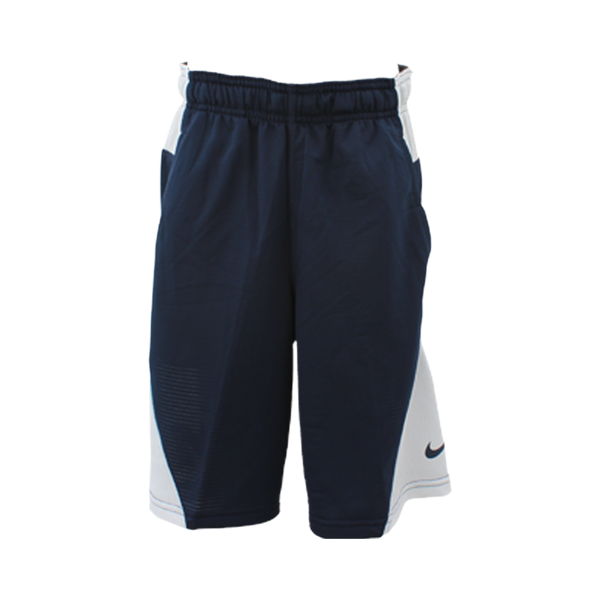 Nike University of Michigan Youth Fly Short 4.0 - Navy