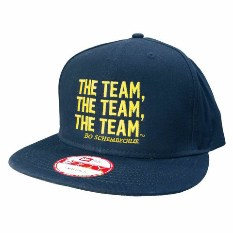 The Team, The Team, The Team™ Snap NVY - Navy