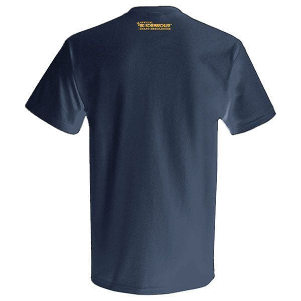 The Team, The Team, The Team™ S/S T-Shirt - Navy