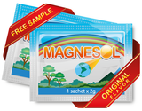 Magnesol - Magnesium Chloride Dietary Supplement with Zinc