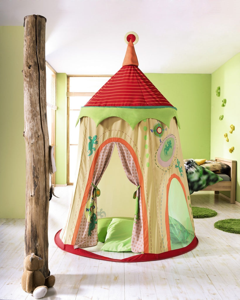 Expedition Play Tent