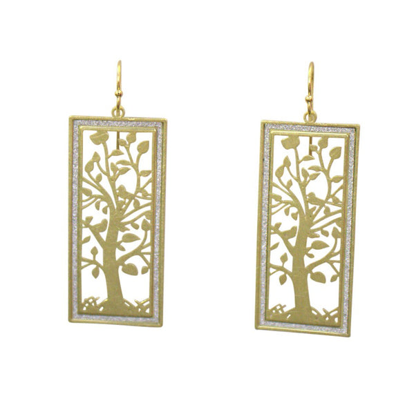 Takobia Earrings