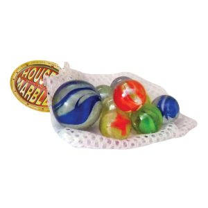 Bag of Marbles Game