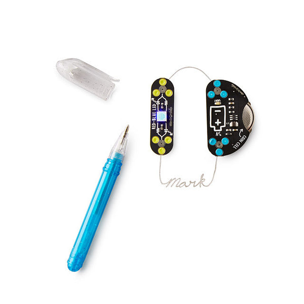 Circuit Scribe Mini Kit - Through the Moongate and Over the Moon Toys