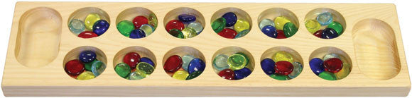 Mancala - Through the Moongate and Over the Moon Toys