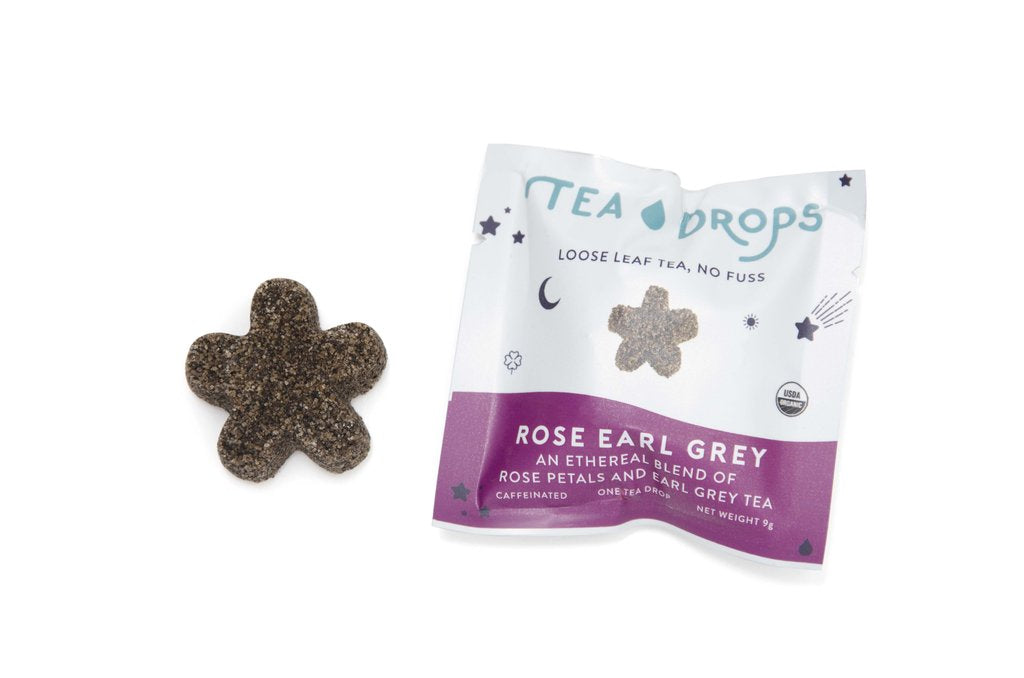 Tea Drops Individually Wrapped Singles