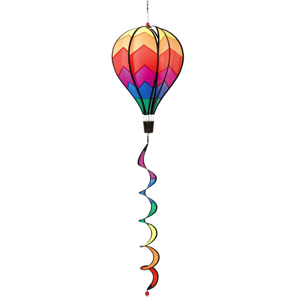 Windspiration Hot Air Balloon Twist Sunrise