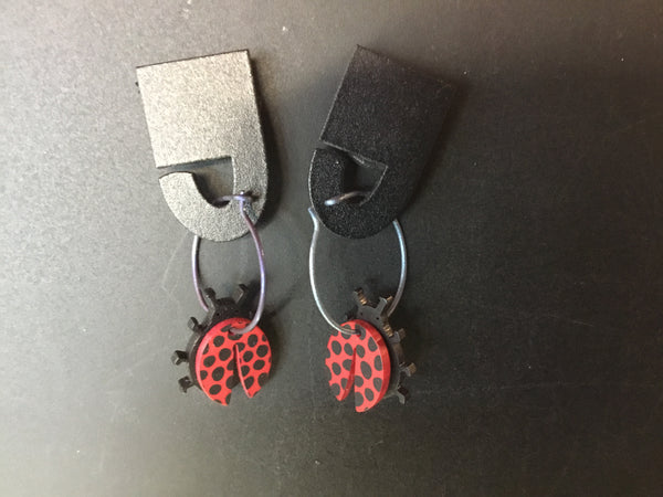 Lene Lundberg Earrings