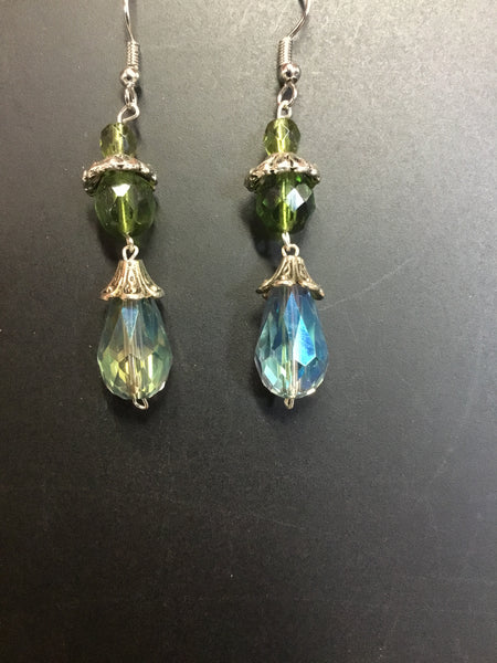 Peggy Rothbaum Earrings
