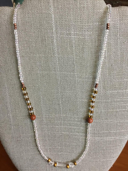 Peggy Rothbaum Necklaces