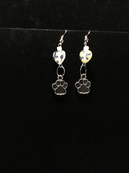 Peggy Rothbaum Pet Lover Earrings
