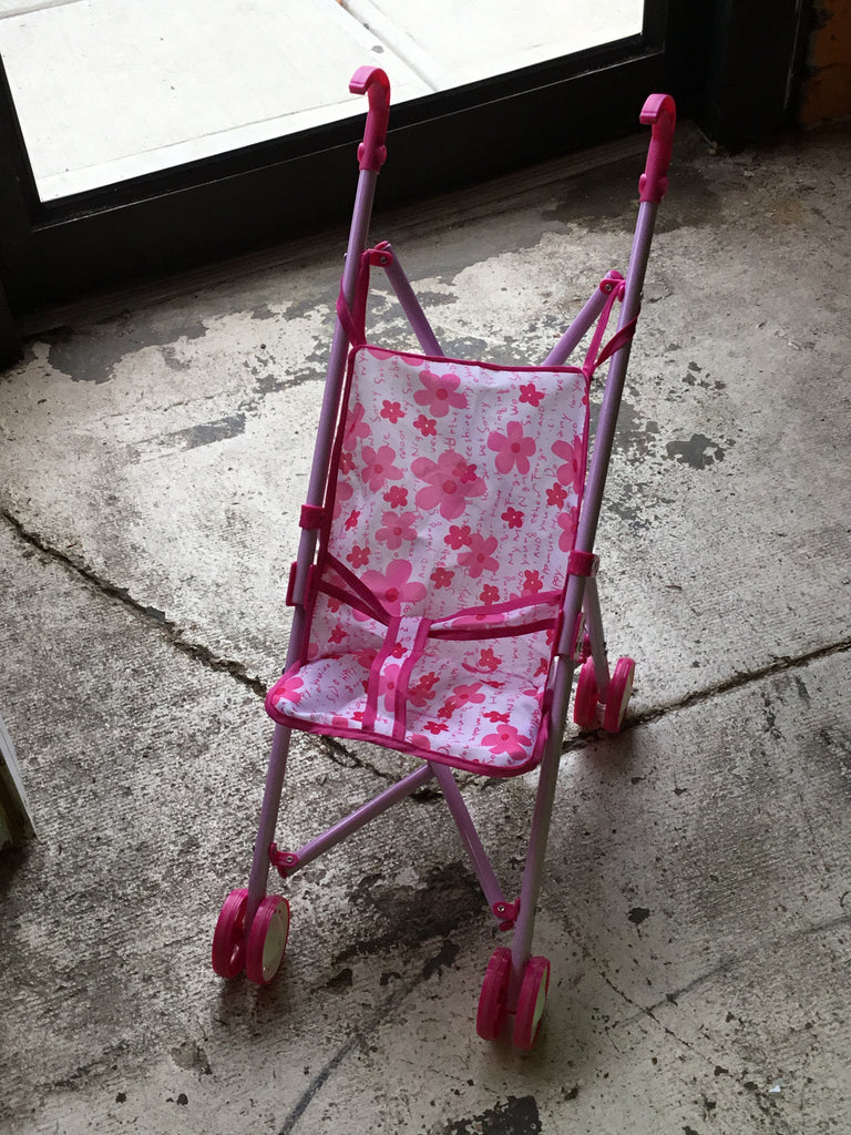 Cathay Doll Stroller