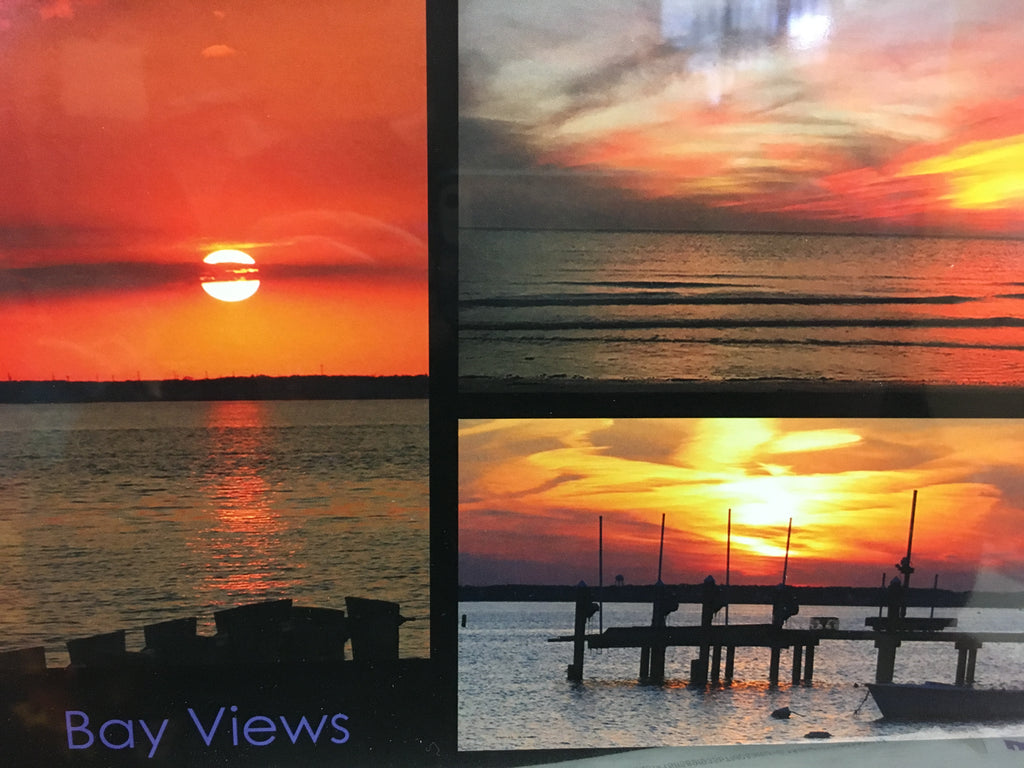 Bay Views puzzle