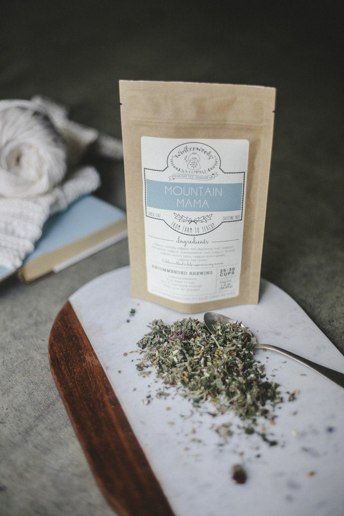 Winterwoods Mountain Mama Tea
