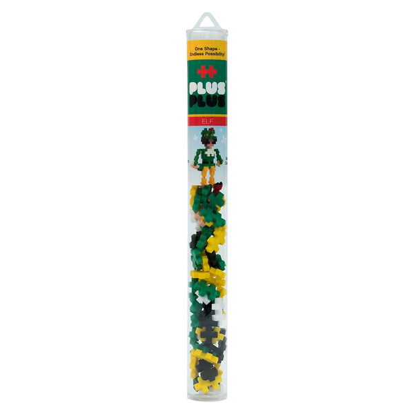 Plus Plus 70pc Tube