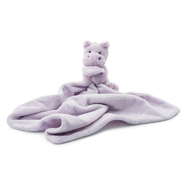 Bashful Hippo Baby - Through the Moongate and Over the Moon Toys