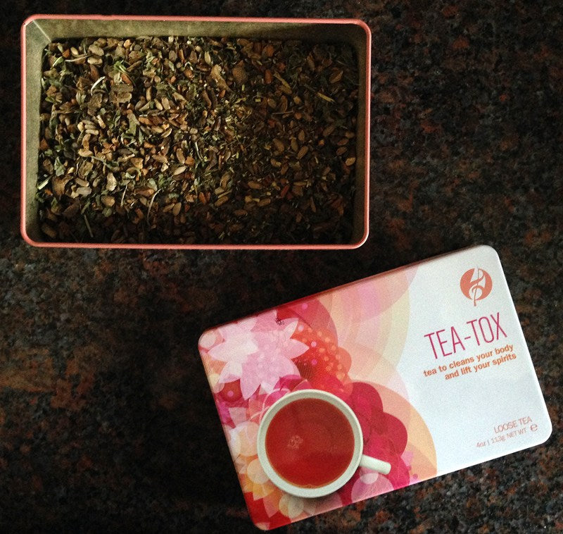 Tea-Tox Artisan Tea