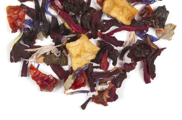 Berry Creme Compote Herbal Tea