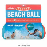 Waboba Deluxe Beach Ball