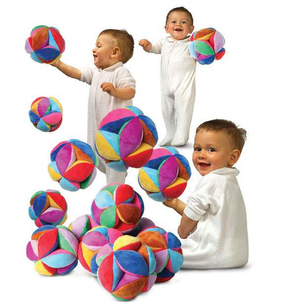 Noisy Ball - Through the Moongate and Over the Moon Toys