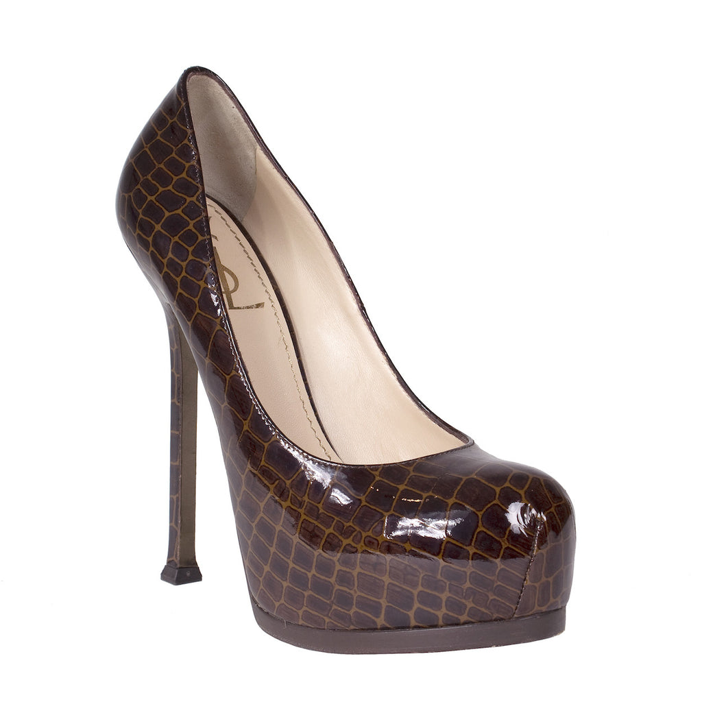 Patent Tribute Pumps